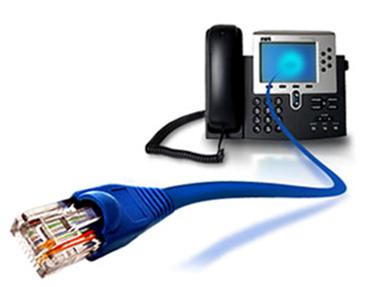 Telefonia IP VoIP